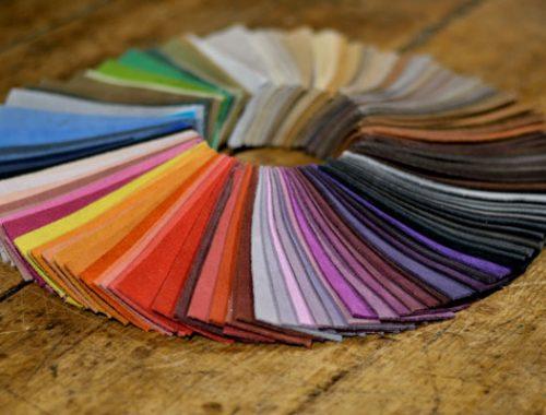 colori della pelle