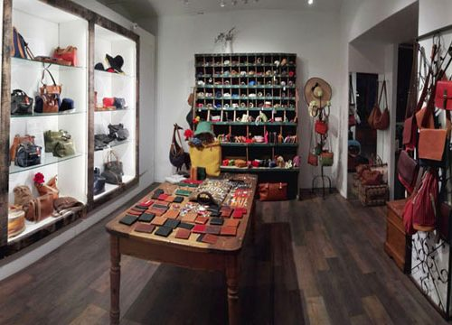 Barberino shop